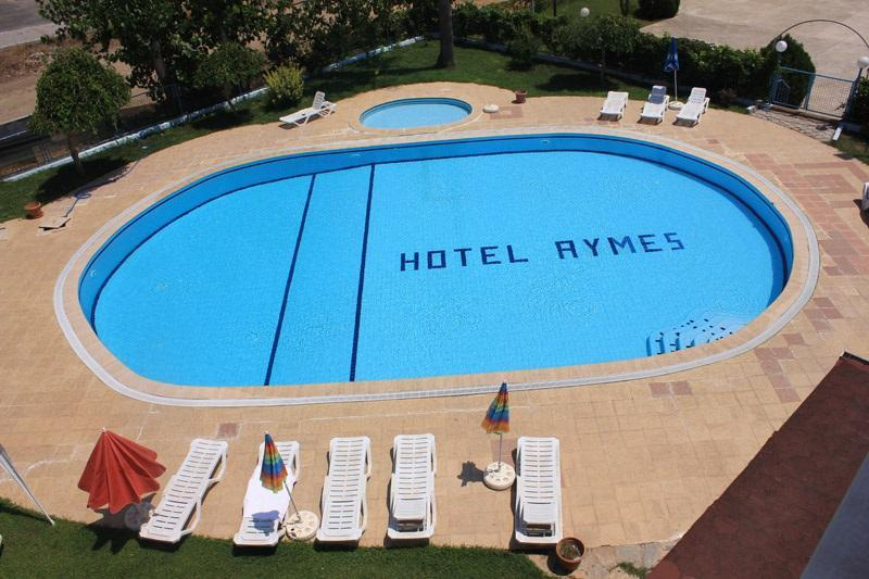Aymes Hotel, slika 4