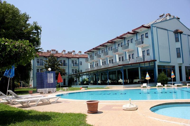 Aymes Hotel, slika 5
