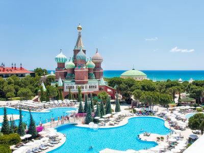 Asteria Kremlin Palace, slika 2