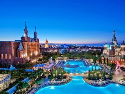 Asteria Kremlin Palace, slika 3
