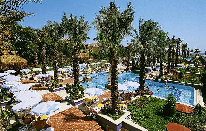 The Xanthe Resort and Spa, slika 1