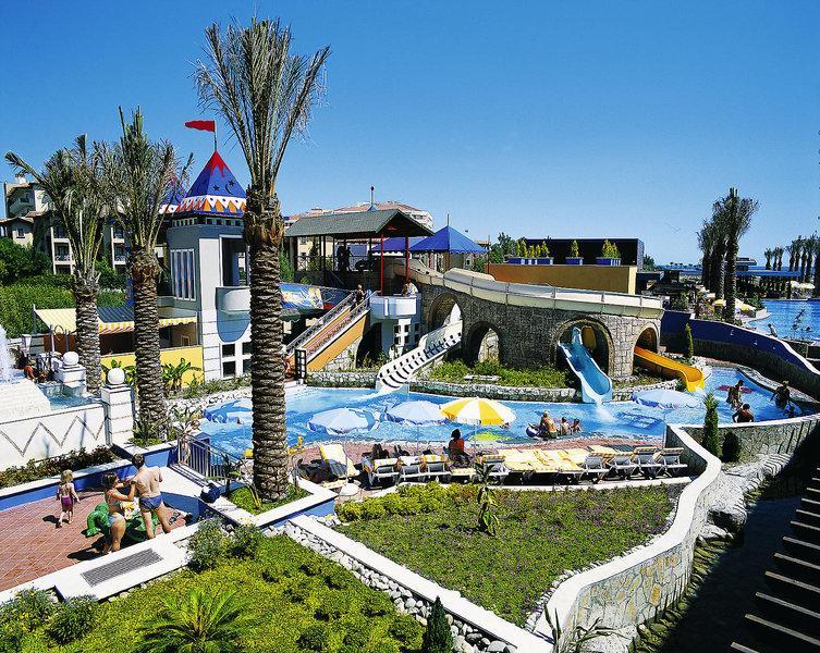 The Xanthe Resort and Spa, slika 4