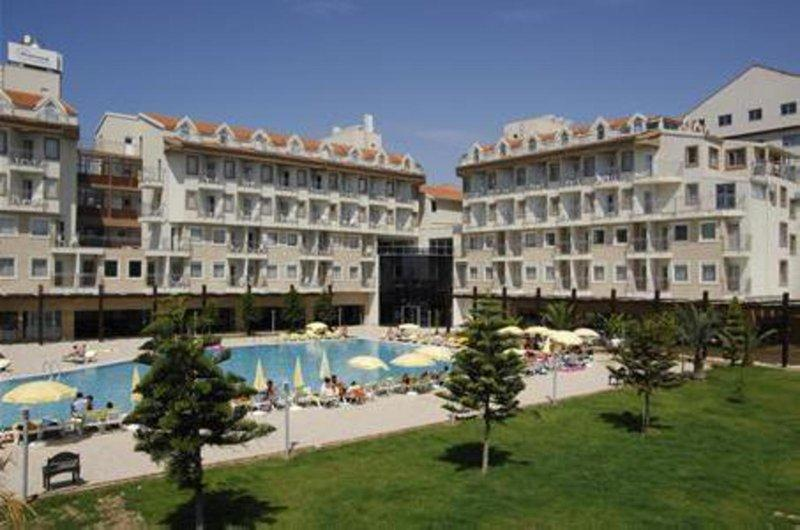 Diamond Beach Hotel, slika 1