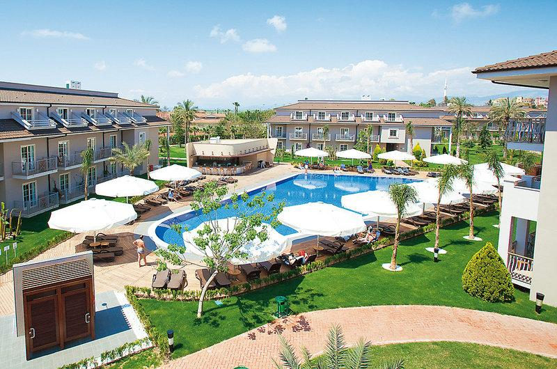 Sunis Elita Beach Resort Hotel and Spa, slika 1