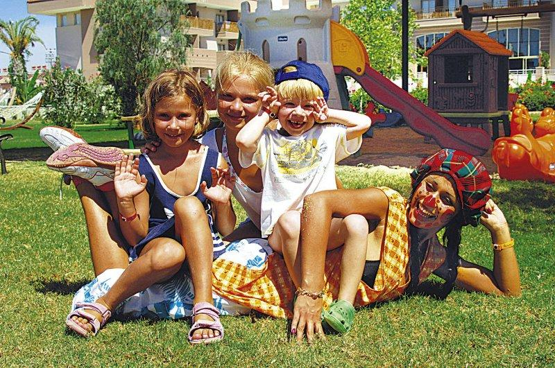 Primasol Hane Family Resort, slika 4