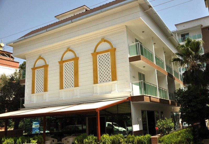 Kleopatra Atlas Hotel, slika 1