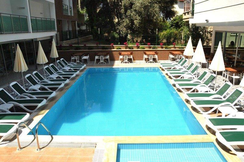 Kleopatra Atlas Hotel, slika 2