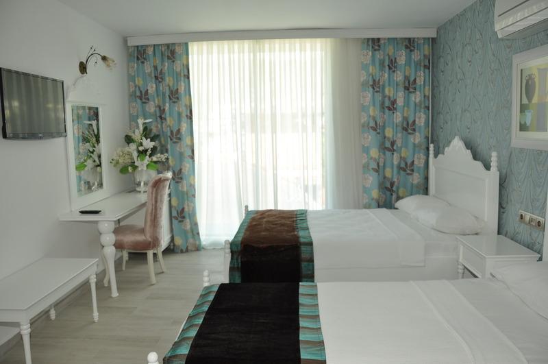 Kleopatra Atlas Hotel, slika 3