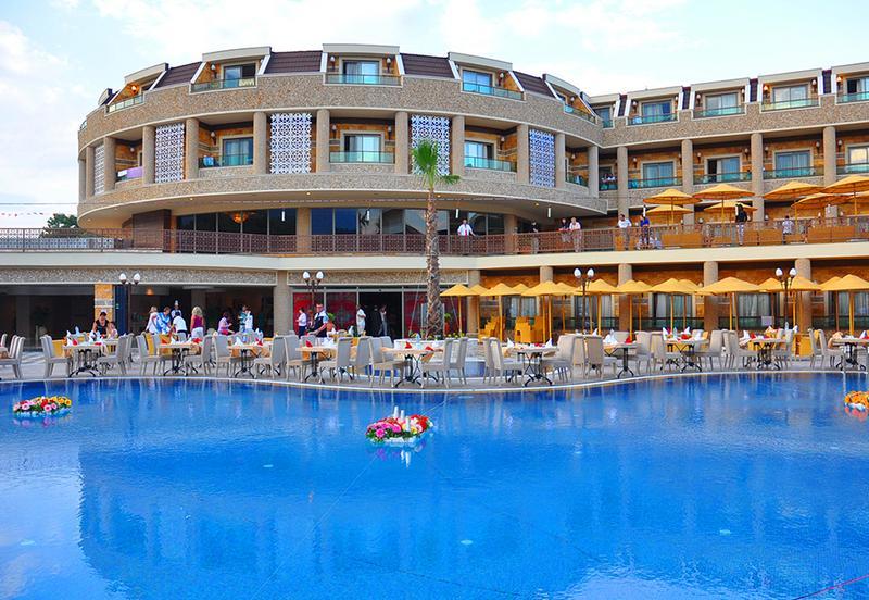 Botanik Resort Hotel, slika 1
