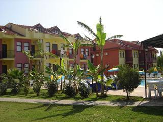 Nazar Garden Hotel, slika 1