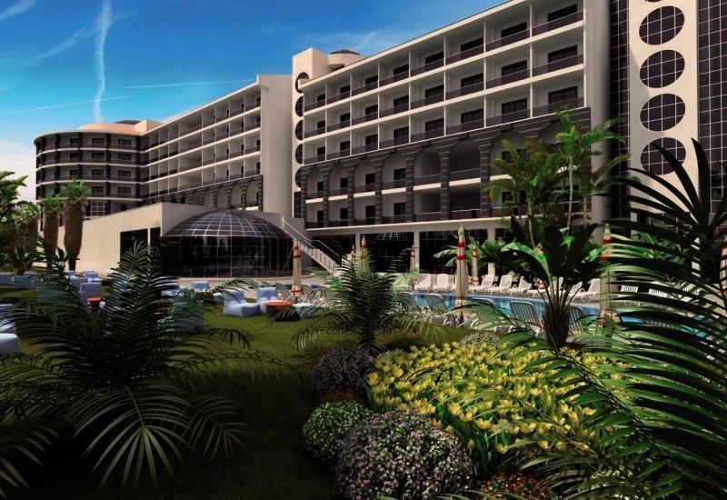 Lrs Port River Hotel and Spa, slika 2
