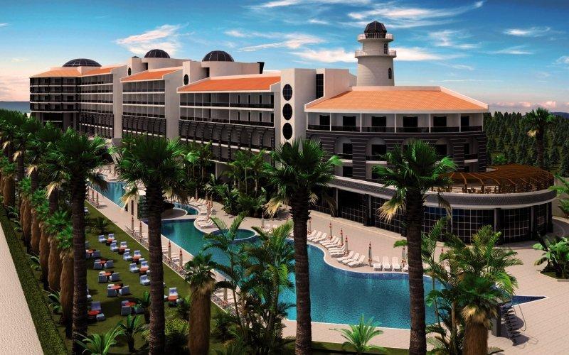 Lrs Port River Hotel and Spa, slika 3