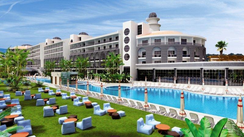 Lrs Port River Hotel and Spa, slika 4