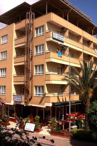 Ozcan Hotel, slika 1