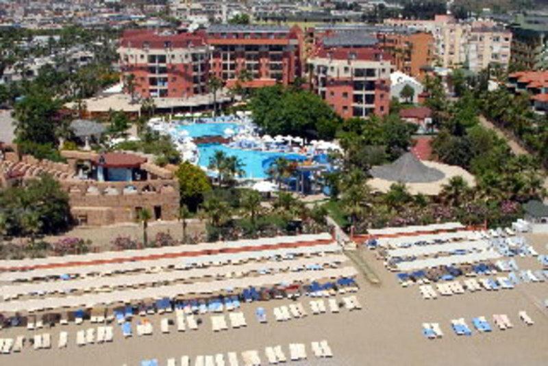 Palmeras Beach Hotel, slika 2