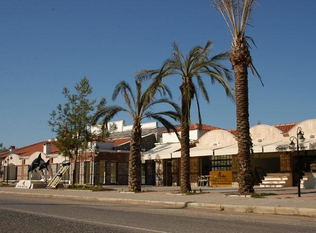 Orka Club Hotel and Villas, slika 1