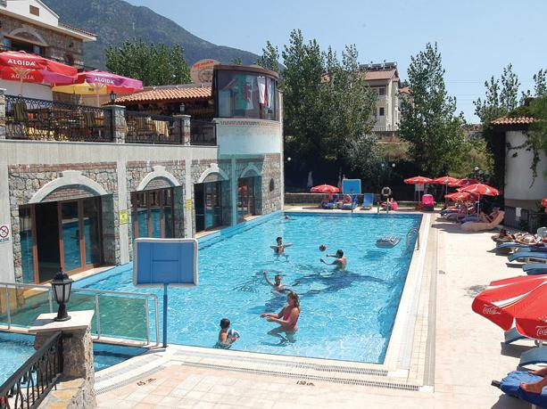 Orka Club Hotel and Villas, slika 4