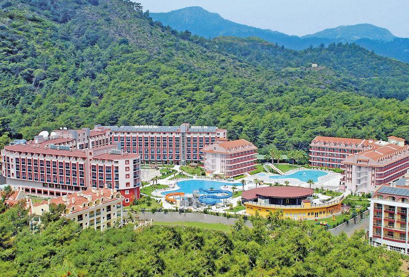 Green Nature Resort and Spa, slika 1