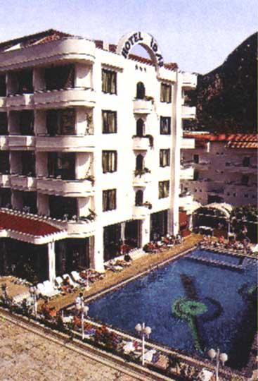 Idas Hotel, slika 1