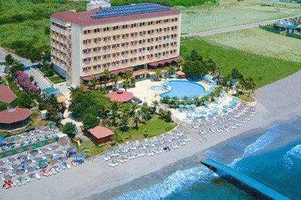 Anitas Beach Hotel, slika 3