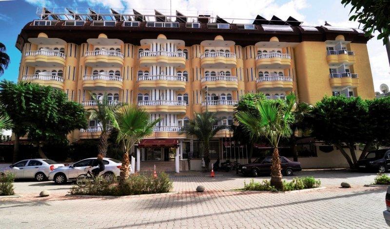 Artemis Princess Hotel, slika 2