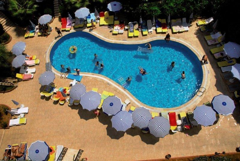 Artemis Princess Hotel, slika 4