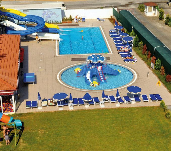 Blue Fish Hotel, slika 2