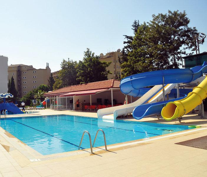 Blue Fish Hotel, slika 4