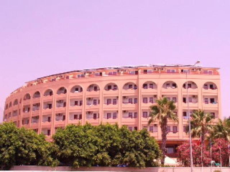 Doris Aytur Hotel, slika 1