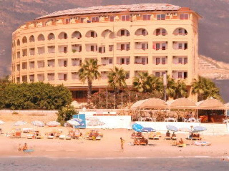Doris Aytur Hotel, slika 2