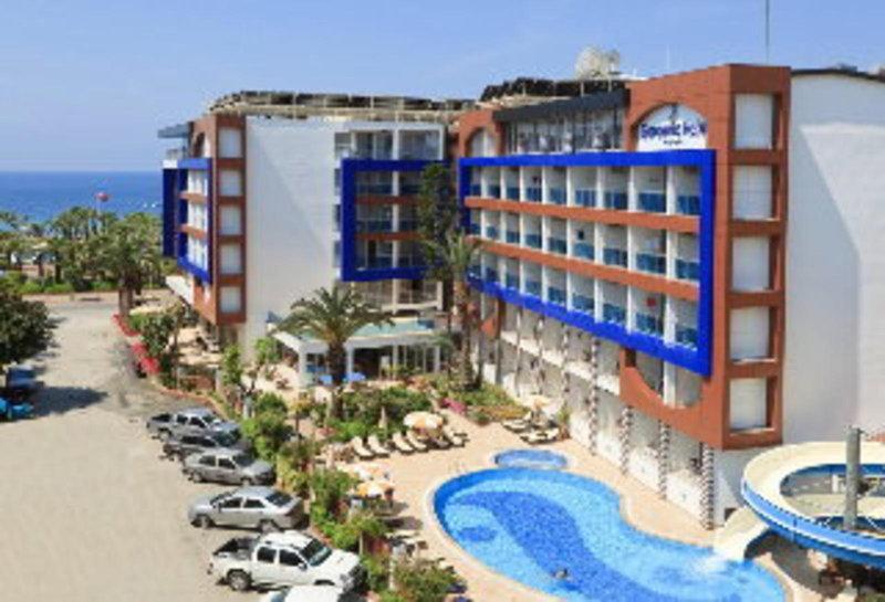 Hotel Gardenia, slika 1