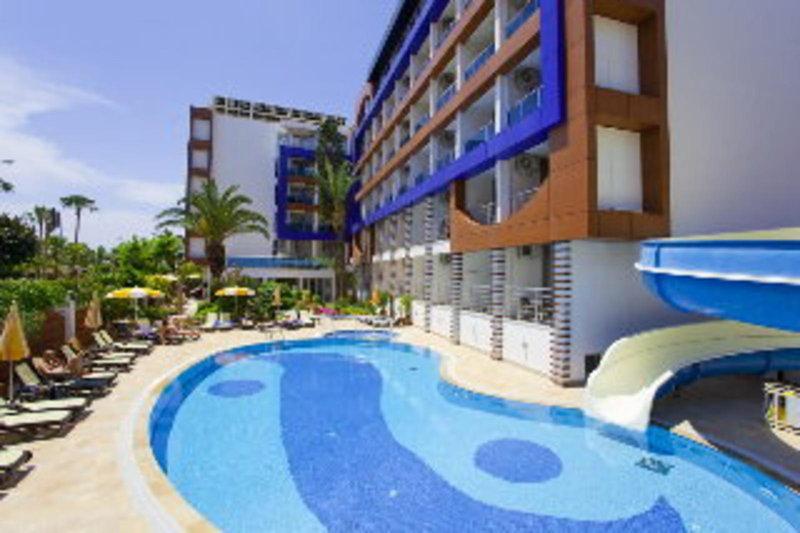 Hotel Gardenia, slika 3