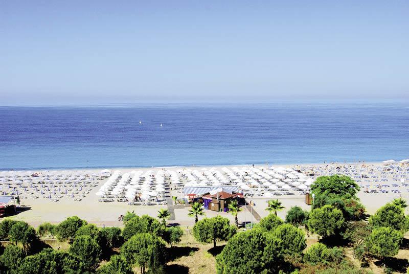 Grand Zaman Beach Hotel, slika 2