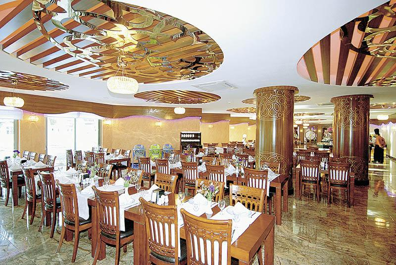 Grand Zaman Beach Hotel, slika 3