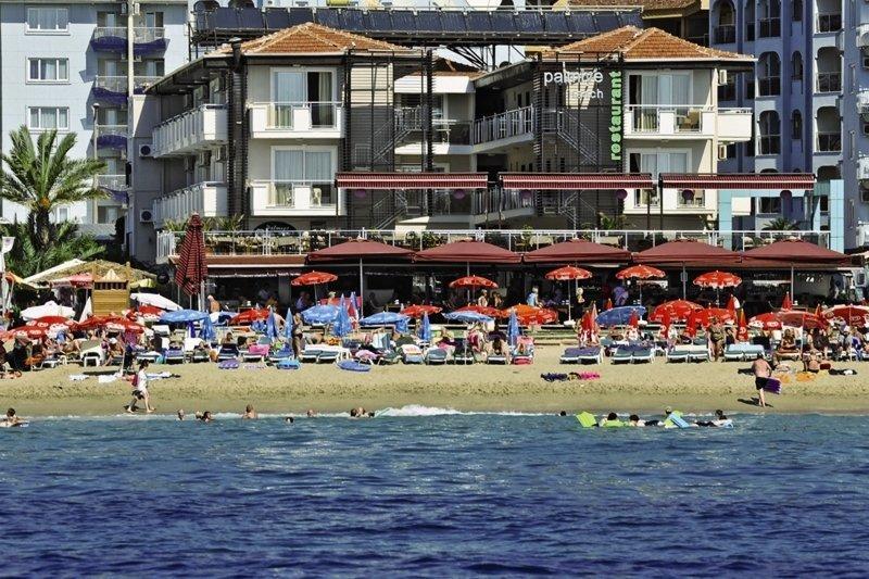 Palmiye Beach Hotel, slika 1
