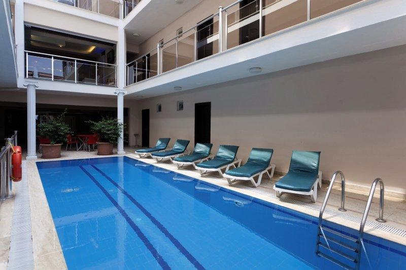 Palmiye Beach Hotel, slika 2