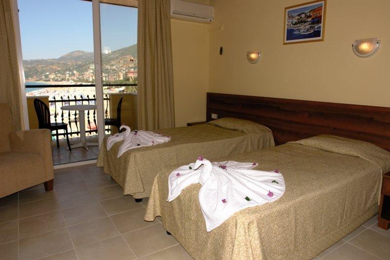 Palmiye Beach Hotel, slika 4