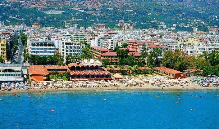 Panorama Hotel, slika 1