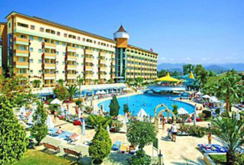 Saphir Hotel, slika 1