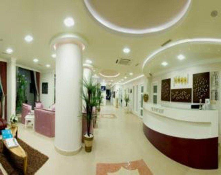 Savk Hotel, slika 2