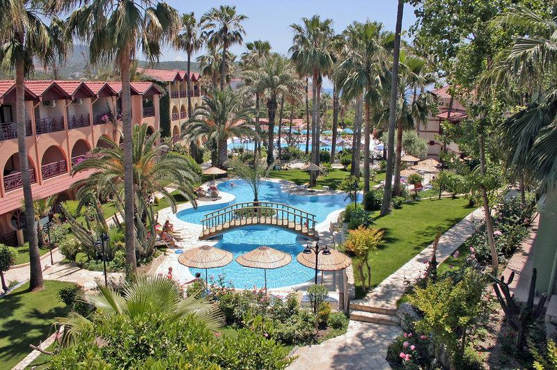 Green Paradise Beach Hotel, slika 2