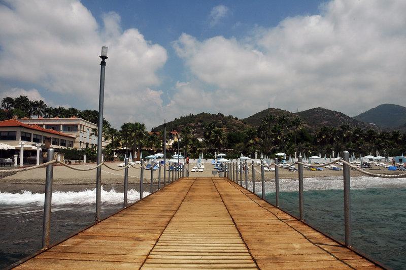 Green Paradise Beach Hotel, slika 3