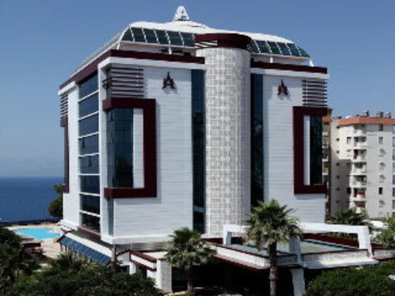 Antalya Hotel, slika 1