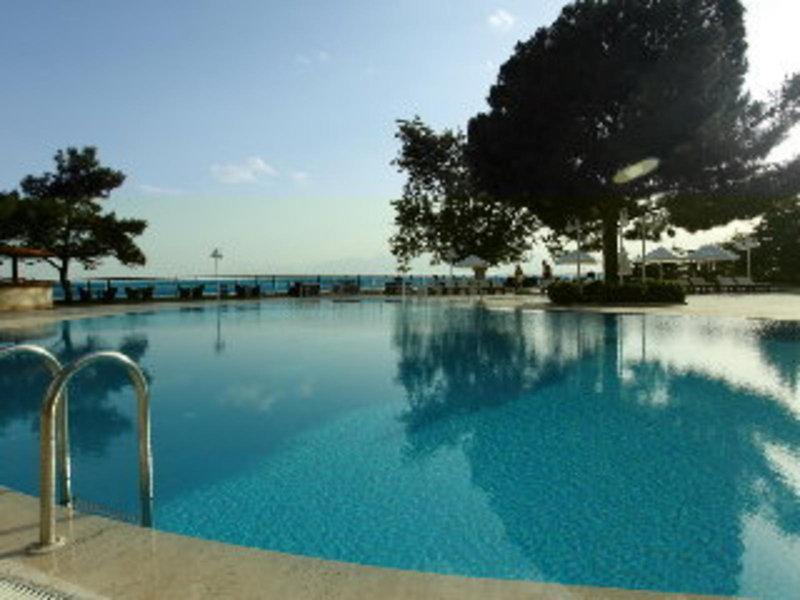 Antalya Hotel, slika 4