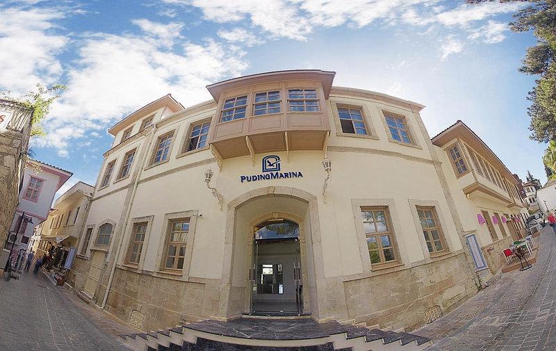 Puding Marina Residence, slika 3