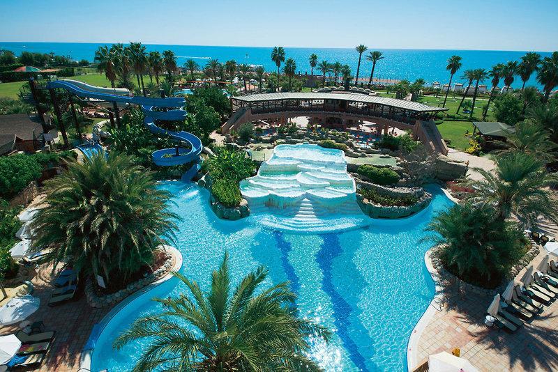 Limak Arcadia Sport Resort Hotel, slika 1
