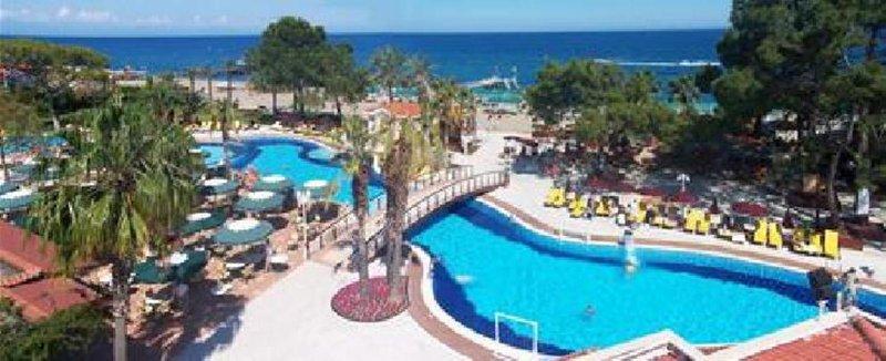 Club Boran Mare Beach, slika 4