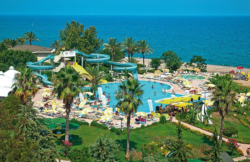Mirage Park Resort, slika 2