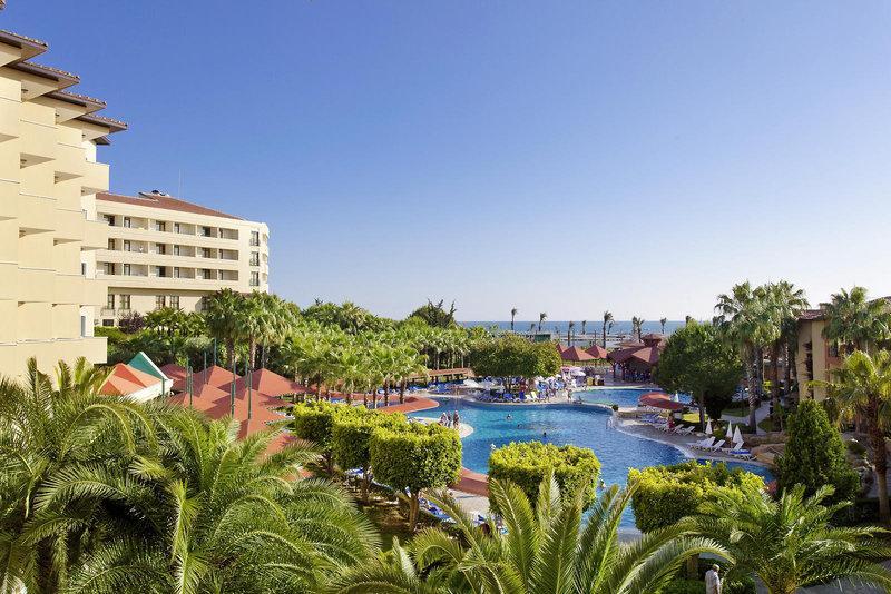 Miramare Queen Hotel, slika 1
