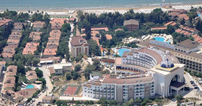 Side Prenses Resort Hotel and Spa, slika 2